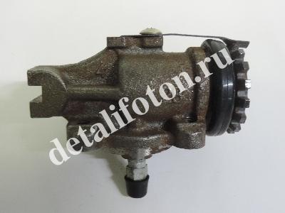 Цилиндр тормозной передний правый/левый Фотон (Foton)-1039 (ZQ3501060-07A)