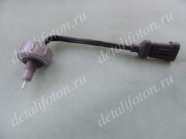 Датчик воды в топливном фильтре Фотон (Foton) 31921-3A810