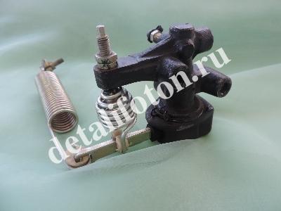Кран (клапан) регулятор заднего тормозного контура ФОТОН (FOTON) 1039/49C 1103935600185