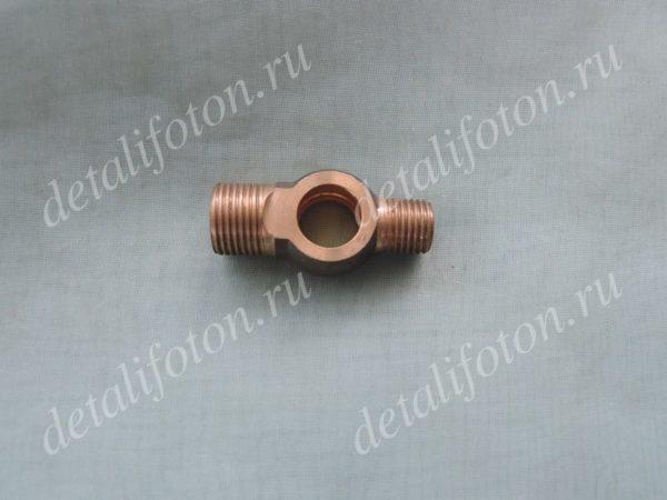Тройник кронштейна фильтра ТОТ Фотон-1099 T31726601