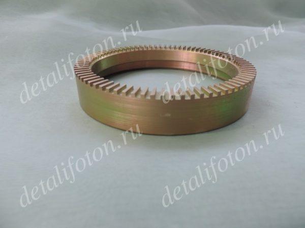 Кольцо ABS передней ступицы Фотон(Foton)-1051/1061/1069 E-III 1106930005317