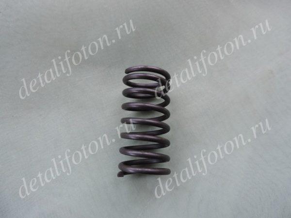 Пружина клапана ГБЦ внутренняя Фотон (Foton) -1039/1049С E049162000008