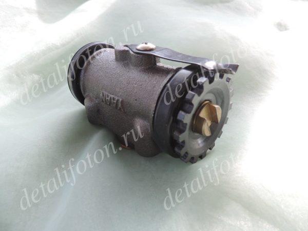 Цилиндр тормозной задний правый Фотон (Foton)-1039 Aumark дв.Cummins BJ1039G3-FC-1