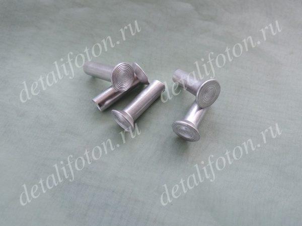Заклепка накладки тормозной колодки Фотон (Foton)-1069/99 Q4640818