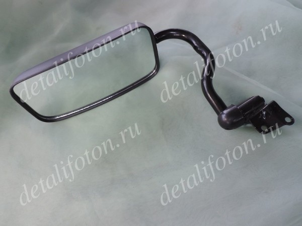 Зеркало заднего вида левое на кронштейне Фотон (Foton)-1039/1049/1069 Evro-II 1B18082100017-1