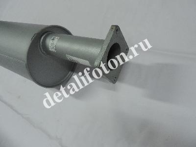 Глушитель Фотон (Foton)-1051 (1105112000004)