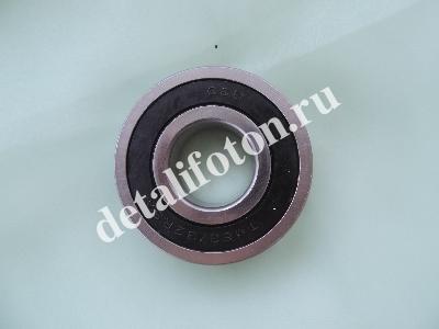 Шариковый подшипник задний Фотон (Foton)-1039/1049C N170134002A