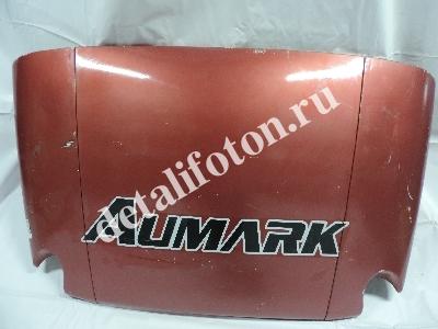 Спойлер Фотон (Foton)-1061 Aumark (Красный) (1B20050700140)
