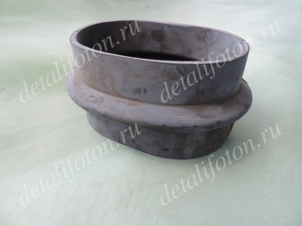 Патрубок соединительный воздушного фильтра Фотон (Foton)-1069 1106911900034
