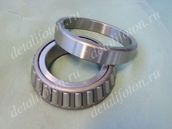 Подшипник задней ступицы внутренний Фотон(Foton)-1051 BAW1044E2/1065E2 (29587/29520) 63,5x108x25mm