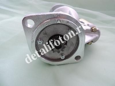 Стартер 12V Фотон(Foton)-1039/1049С Евро-III E049361000005/1