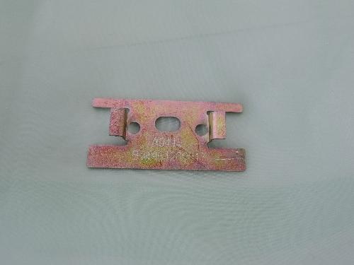 Кронштейн крепления пепельницы двери Фотон (Foton)-1099 1В24961200017