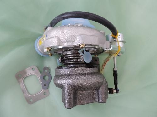 Турбокомпрессор с водяным охлаждением Garret Фотон (Foton)-1039 Евро-II E049339000096