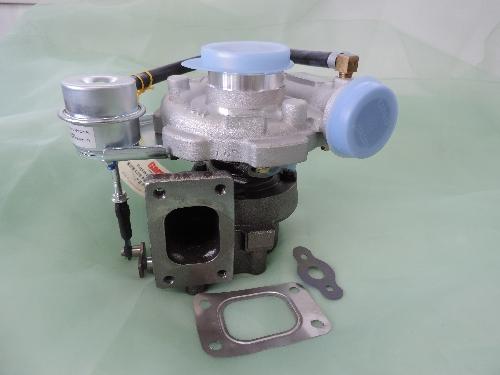 Турбокомпрессор с водяным охлаждением Garret Фотон (Foton)-1039 E049339000096