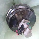 Вакуумный усилитель в сборе с главным тормозным цилиндром Фотон (Foton)-1049C 1104935500099