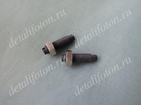 Винт регулировочный коромысла клапана Фотон (Foton) -1039/1049С E049301000029