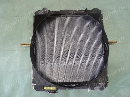 Радиатор водяной Фотон (Foton)-1089 1108913100002