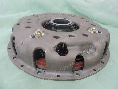 Диск сцепления нажимной (корзина) Фотон (Foton)- 1138/1163 диаметр 380 1120016100101