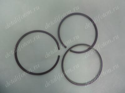 Кольцо поршневое Фотон(Foton)-1039, 1049С (на 1 поршень) E049303000034