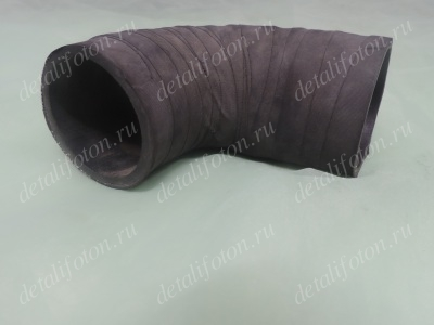 Патрубок выпускной ТКР Фотон (Foton)-1039 Aymark (1103911900066)
