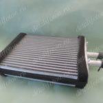 Радиатор отопителя Фотон (Foton)-1099 1B22081100003-2