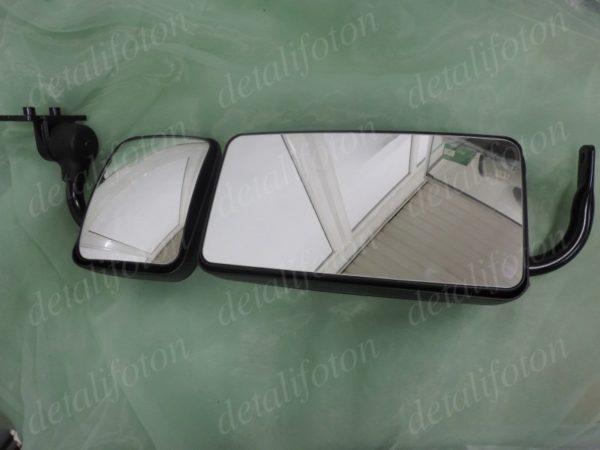 Зеркало левое с кронштейном в сборе Фотон (Foton)-1093 1B24982180018