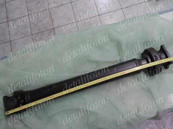 Вал карданный передняя часть 960 мм.с подвесным подшипником Фотон (Foton)-1093 1112922080022