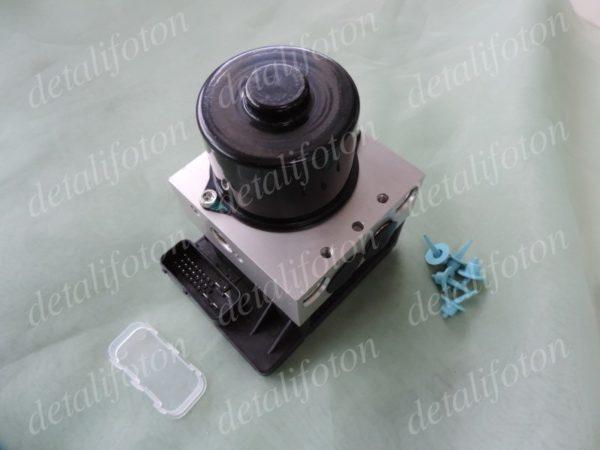Гидроблок ABS Фотон(Foton)-1041 1104935600239