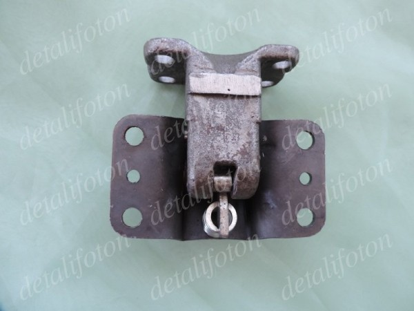 Петля двери нижняя Фотон (Foton)-1093/1099 1B24961000090