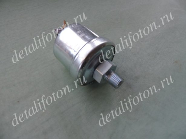 Датчик давления масла Фотон (Foton)1099/1138 T65202004A