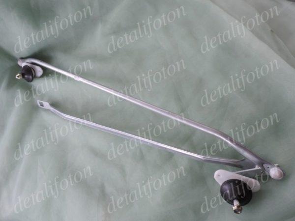 Трапеция стеклоочистителя Фотон(Foton)-1051/1061/1069 E-III 1B20052500212