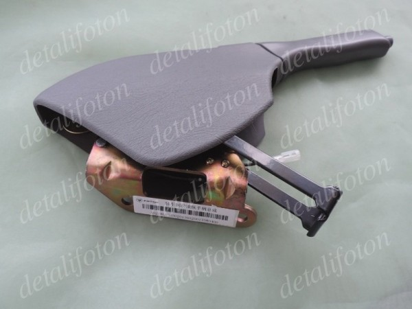 Рычаг стояночного тормоза Фотон(Foton)-1049/1069/1089 L0353020139A2
