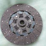 Диск сцепления ведомый Фотон(Foton)- 1041/69/99 T65804000