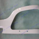 Накладка левой фары декоративная Фотон(Foton)-1031/1039 Aumark 1B18053100217
