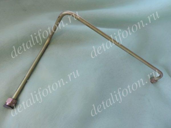 Трубка влагоотделителя к ресиверу Фотон(Foton)-1099 1109935680140