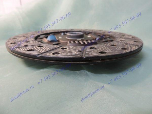 Диск сцепления ведомый Фотон (Foton)-1031/1039/1049C E04908000031