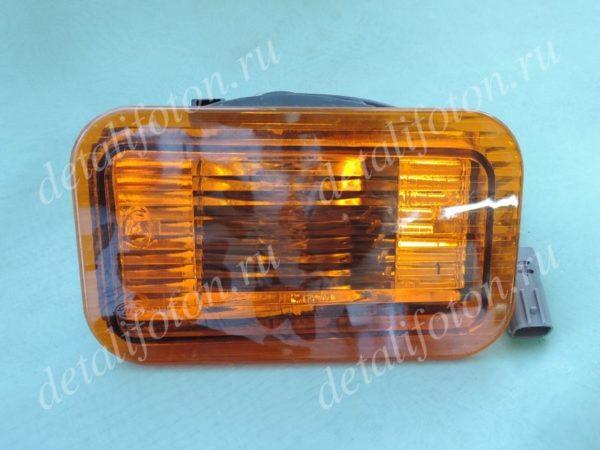 Фонарь автопоезда правый Фотон(Foton)-3251/3253/3313/4253 1B24937108021