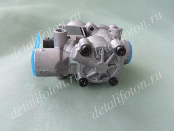Клапан электромагнитный ABS тормозного контура Фотон(Foton)-1061/1069/1093 472 195 018 0
