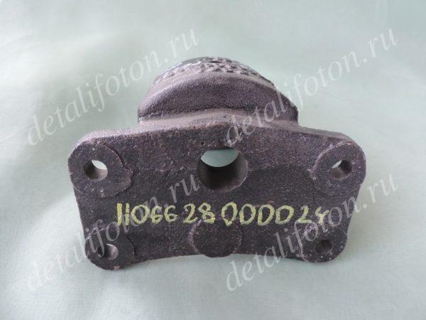 Кронштейн серьги задней рессоры Фотон(Foton)-1093/1099 1106628000024