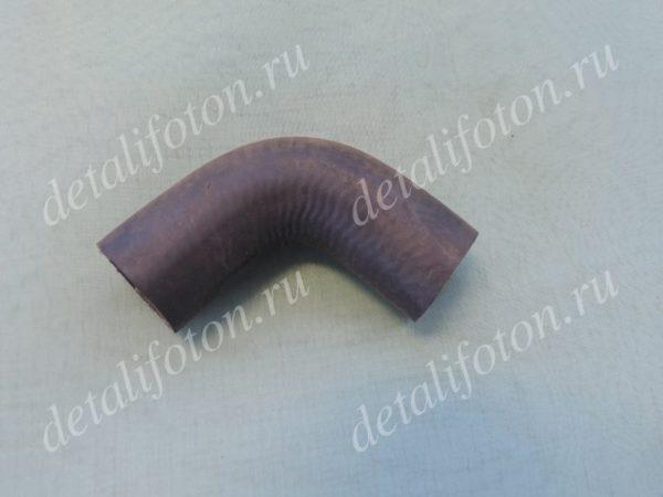 Патрубок трубки теплообменника Фотон(Foton)-1041/1049A T34821121