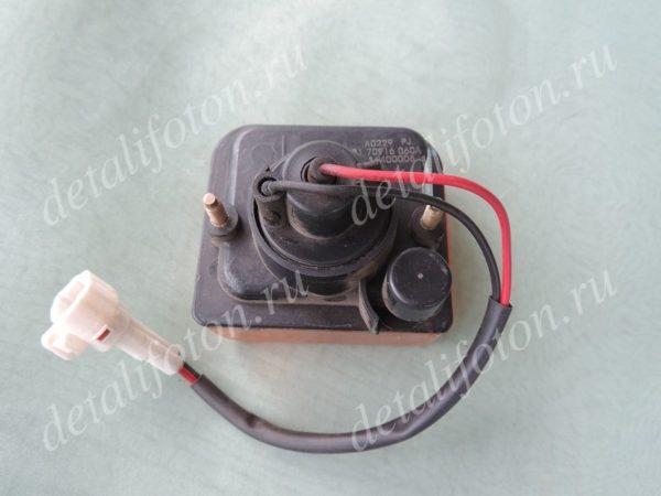 Повторитель поворотов левый Фотон (Foton)-1119/5122 1512336400005