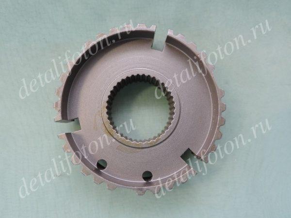 Шестерня синхронизатора 5/6 передачи Фотон-(Foton)-1051/1061/1069 646-3563