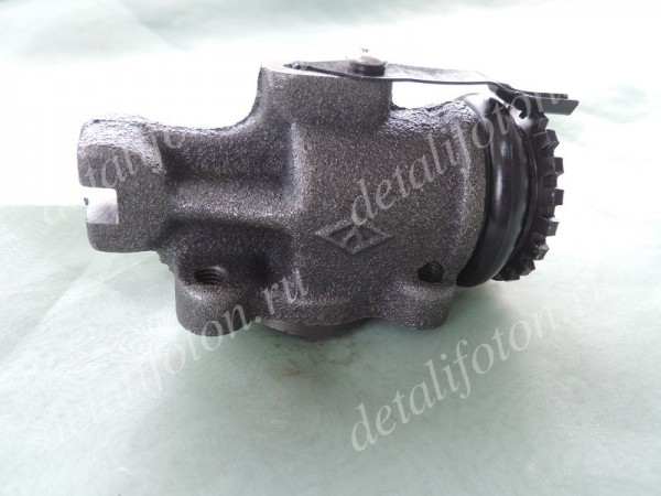 Цилиндр тормозной передний правый Фотон (Foton)-1039 3501201-HF324FTL