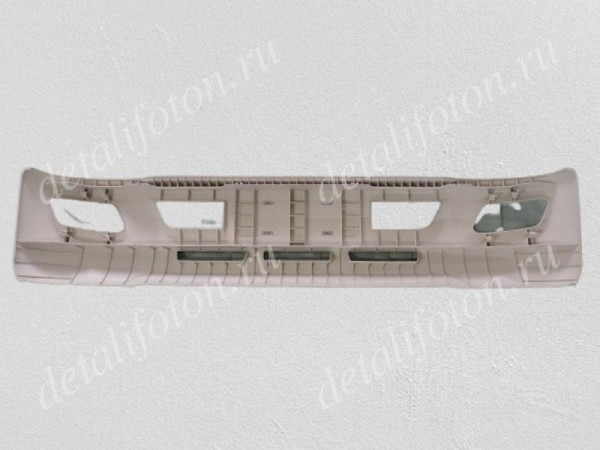 Бампер передний (пластик) JAC N120 2803100LE359 1R00