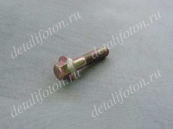 Болт планки топливной форсунки Фотон (Foton) -104A/1069/1093/1099 T2314H006