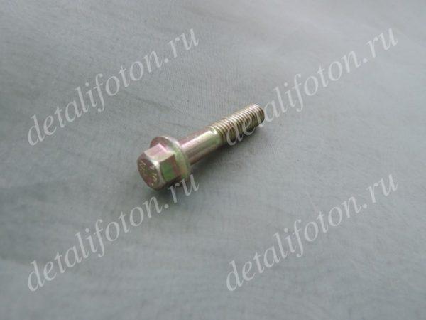 Болт маслоприемника Фотон (Foton) -104A/1069/1093/1099 T2314H007