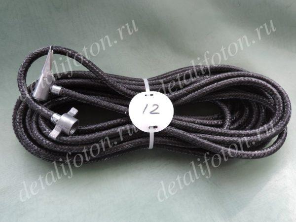 Шланг подкачки L-12 м. Фотон(Foton)-1069/1093/1099 ШП-1201