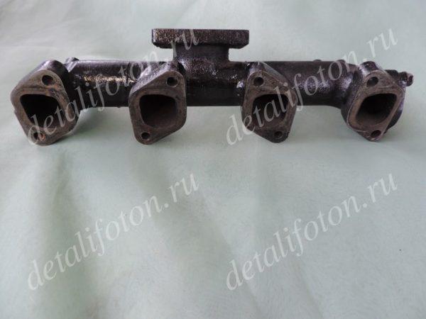 Коллектор выпускной Фотон (Foton)-1039/1049C E049323000050