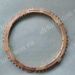 Кольцо синхронизатора 3-ей передачи Фотон (Foton)-1041/1049A 1701354-11