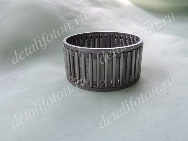 Подшипник игольчатый промежуточной шестерни водяного насоса Фотон(Foton)-1069/1099 T2551A289